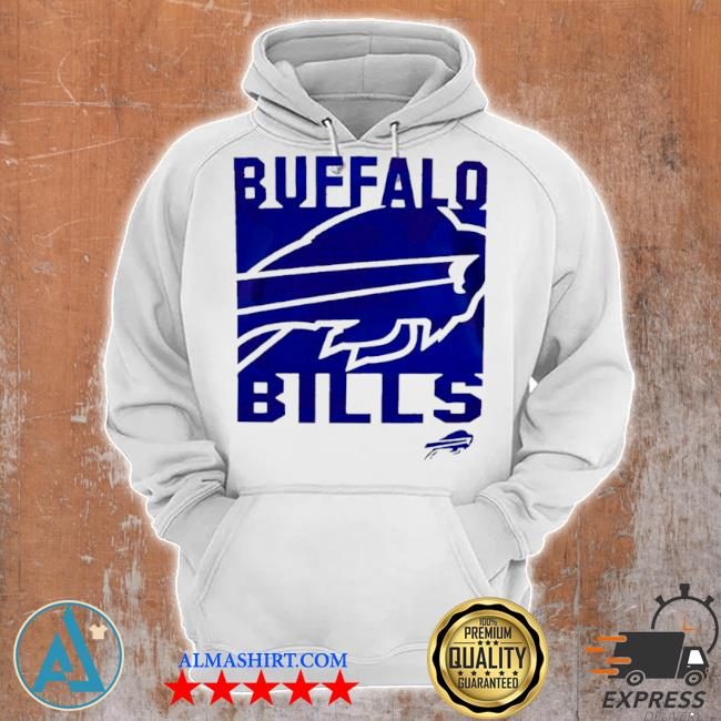 2021 in the Buffalo Bills s Unisex Hoodie