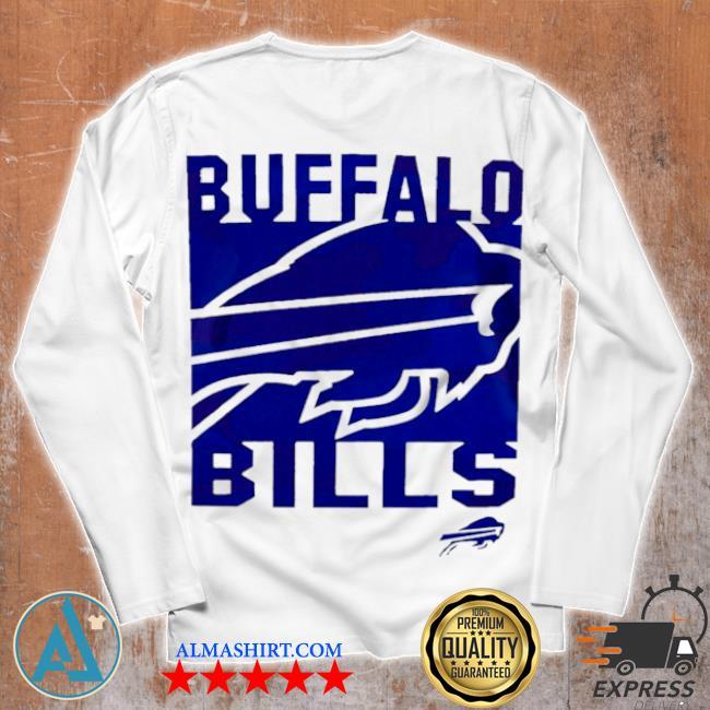 2021 in the Buffalo Bills s Unisex longsleeve