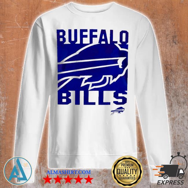 2021 in the Buffalo Bills s Unisex sweatshirt