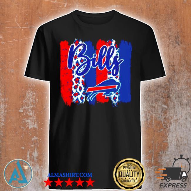 Buffalo Bills 2021 shirt