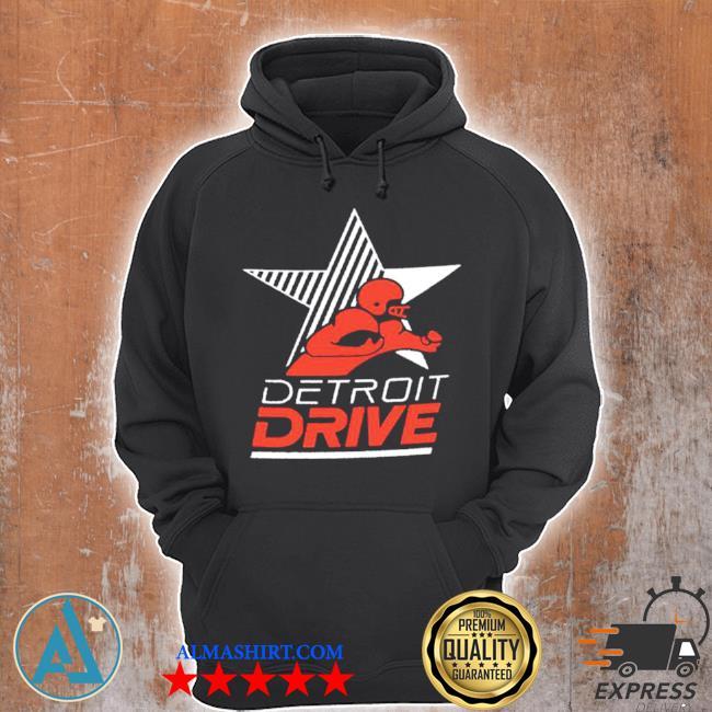 Detroit drive s Unisex Hoodie