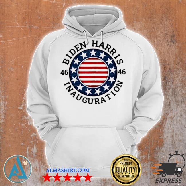 Joe Biden inauguration 46th president day 2021 vintage s Unisex Hoodie