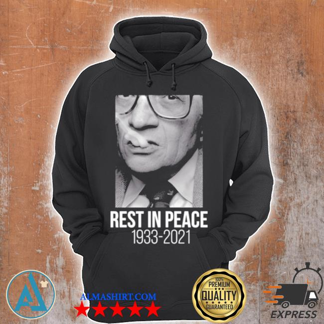 Rest in peace larry king 1933 2021 s Unisex Hoodie