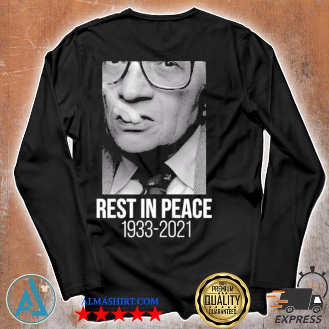 Rest in peace larry king 1933 2021 s Unisex longsleeve