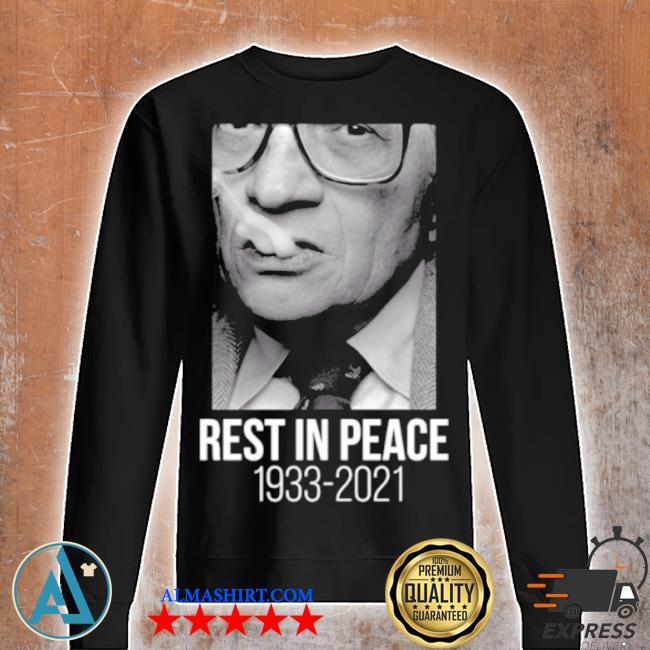 Rest in peace larry king 1933 2021 s Unisex sweatshirt