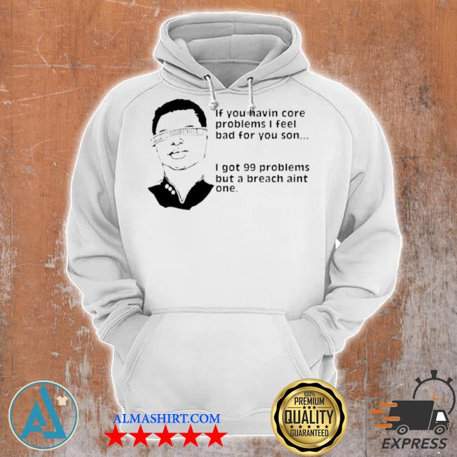 Star Trek geordI LA forge if you having core problems I feel bad for you son s Unisex Hoodie